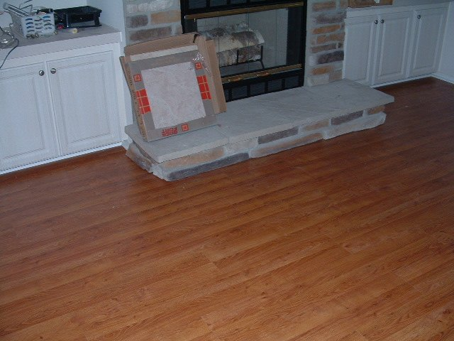 Columbia laminate flooring review for Columbia laminate