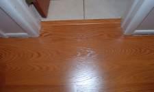 Quick Step Eligna canyon oak 8mm laminate flooring