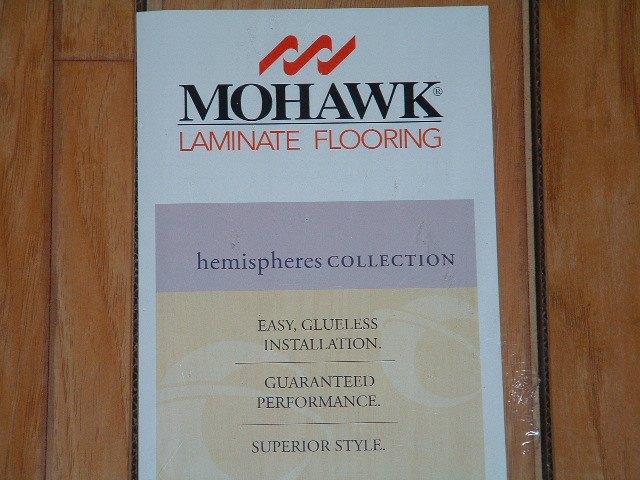 Mohawk Hemispheres laminate flooring