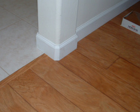 How To Measure For Baseboard And Quarter Round