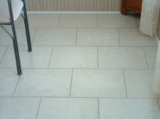 Quick step Quadra laminate tile ceramic