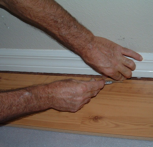 Installing Laminate Flooring Where To Start