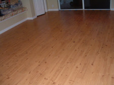 Armstrongs Swiftlock Laminate Flooring From Lowes