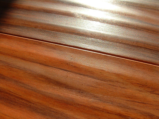 Lamton Laminate Flooring Close Up Photo