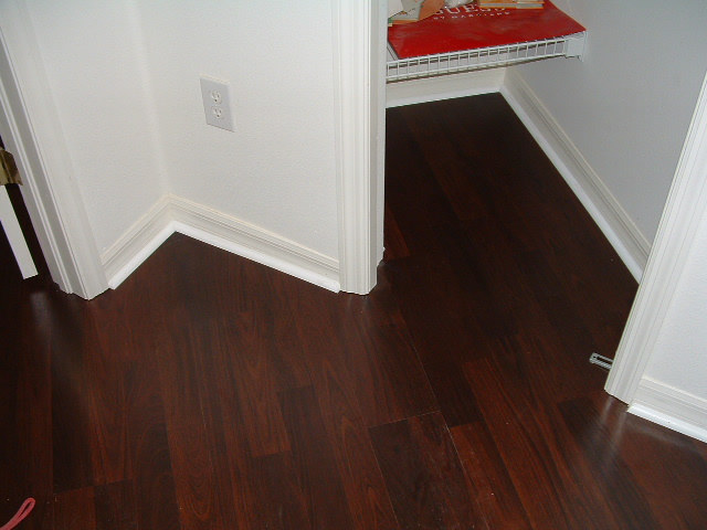 Bamboo Laminate Flooring Lowes