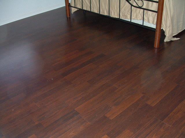 Laminate Flooring Ebony Laminate Flooring