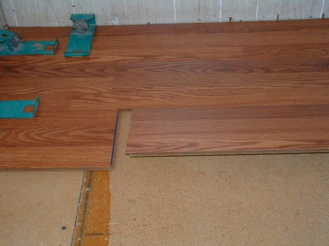 Lowes Pergo Casual Living Laminate Review