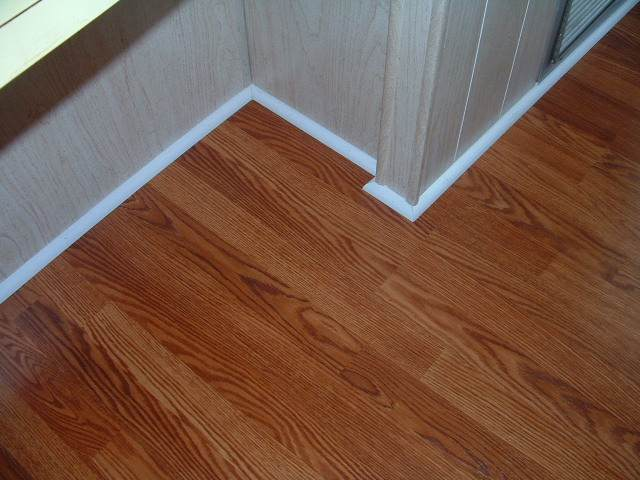 Laminate Flooring Photos From My Installations
