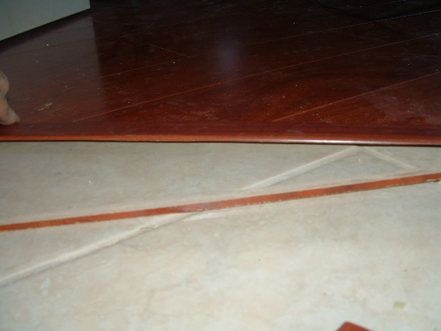 Lumber Liquidators St James Laminate Flooring Review