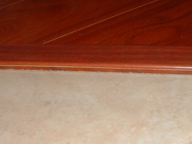 Lumber Liquidators St James Laminate