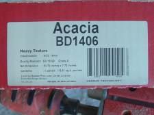 14 mm Toklo laminate flooring box label, Color Acacia