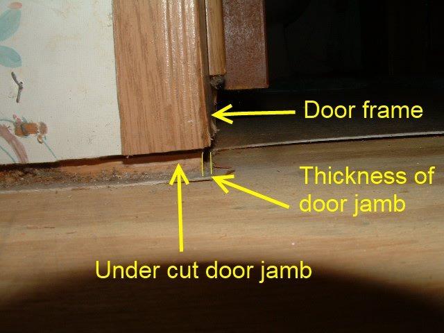 Installing Laminate Flooring In Mobile Homes