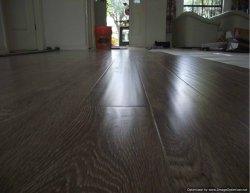 Shaw laminate flooring closue up photo
