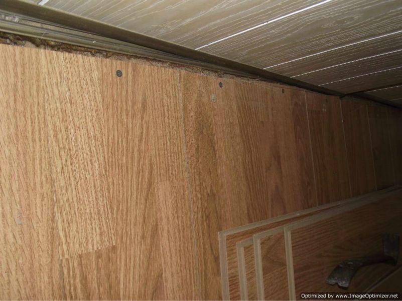Laminate Flooring Peaking Laminate Flooring