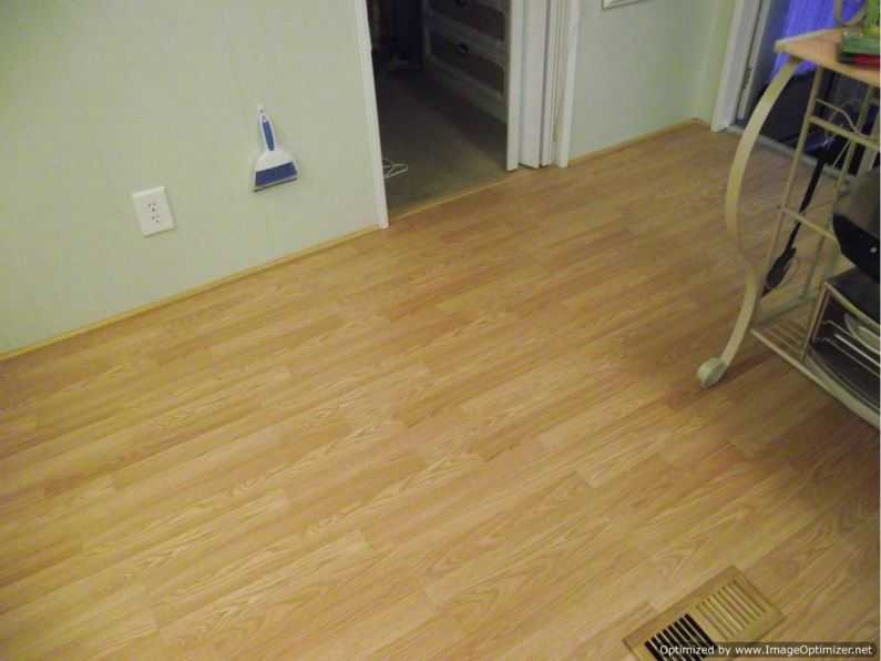 Cost Of Laminate Flooring For One Room