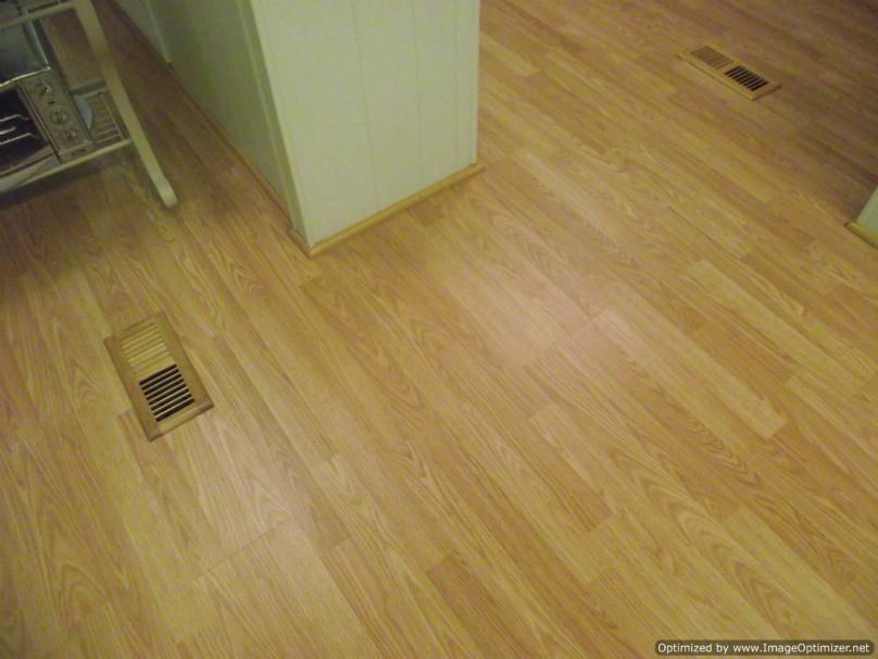 Project Source Laminate Review, Lowes