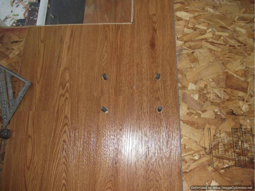 Vinyl Laminate Flooring Here Is The Wood Grain Texture
