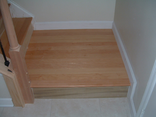 Laminate Flooring Stairs And Landing Laminate Flooring Ideas