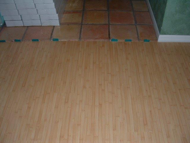 Laminate Bamboo Flooring Installation Gurus Floor