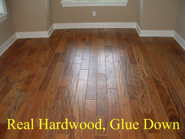Difference Between Hardwood And Laminate laminate flooring versus hardwood flooring - your needs will determine