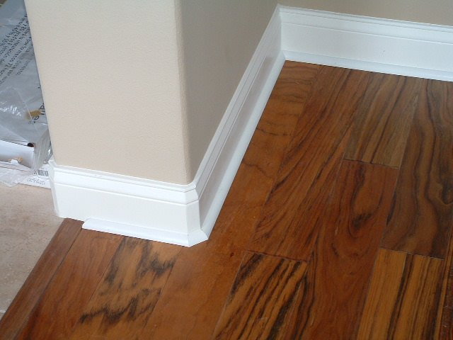 1 Inch Wood Floors