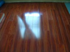 This photo is True floor laminate flooring from Ifloor.com, Color: Tiramisu Surprise